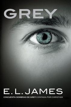 No te pierdas lo último de 50 sombras de Grey. El 16 de julio se estrena el cuarto libro de 50 sombras de Grey, la más esperada entrega de E. L. James, que cuenta la historia en primera persona de su principal personaje masculino, Christian Grey. ¡Resérvalo!