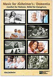 Alzheimer's or dementia? Alzheimer Care, Alzheimers, Meditation Cd, Understanding Dementia, The Power Of Music, Senior Home Care, Alzheimer's And Dementia, Spiritual Wellness, Home Health Care