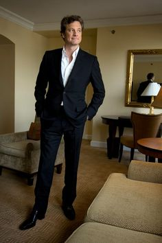 Colin Firth Possibly my most favourite actors of all time!