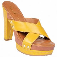 The '70s Style shoes and coming back strong in 2013-2014