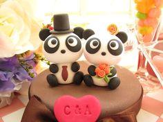 someday way in the future, uber adorable idea for a wedding cake idea :]