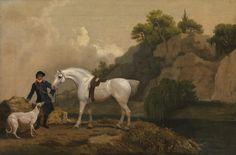 George Stubbs George Stubbs (1724- 1806 Nian)