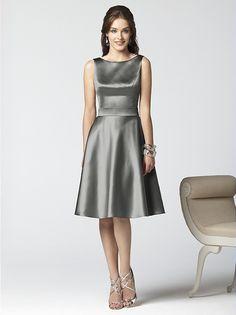 Dessy Collection Style 2852 http://www.dessy.com/dresses/bridesmaid/2852/#.Ul1ZyOBD3zI