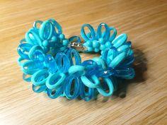 Hanukkah, Plastic, Wreaths, Bracelets, Vintage, Collection, Home Decor, Decoration Home, Door Wreaths