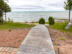 If you're longing for a relaxing lakefront retreat, look no further than Charlevoix, Michigan for your next getaway! Striking sunsets, incredible sand dunes, and the pristine Lake Michigan create unparalleled ...