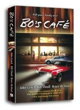 Bo's Cafe...read it in one night...great story!