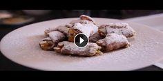 Ricetta _ Cannoli Siciliani