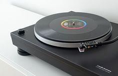 Mit seinem Direktantrieb und dem klassischen Design stelltder neue Audio-Technica LP5eine erfrischende Alternativeunter denHiFi-Plattenspielern dar.Wie sich das Modellim Praxiseinsatz schlägt, soll dieser Test zeigen. Schon im erstenArtikel über den Audio-Technica LP5klang an, was diesenPlattenspieler von vielen anderen unterscheidet: SeinDirektantrieb stellt … Weiterlesen