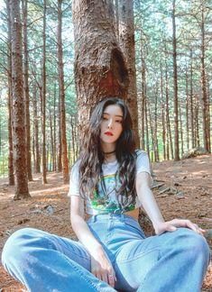 Her visual is perfect ❤ Red Velvet アイリン, Red Velvet Irene, Seulgi, Kpop Girl Groups, Kpop Girls, Asian Music Awards, Korean Girl, Asian Girl, Bts K Pop