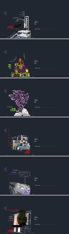 Cover per il sito www.gariselliassociati.it con uscita bimestrale. Anno 2: Frammenti Di Un Progetto. Progetto www.gariselliassociati.it