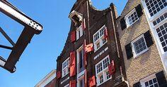 Wunderschönes Dordrecht Im Nach-Holland-Blog: http://www.nach-holland.de/nach-holland-blog/orte-und-events/437-radtour-nach-dordrecht Toll zu entdecken auf einer Radtour von Rotterdam aus. #Dordrecht #Rotterdam #Holland
