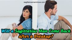 Will a Sagittarius Man Come Back after a Breakup? - Get Love Tips Sagittarius Man In Love, Sagittarius Sign, Relationship Stages, New Relationships, Feeling Stressed, How Are You Feeling, Falling Out Of Love, Getting Him Back, Find Girls