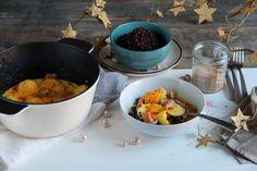 Médaillons de lotte aux girolles et sauce safranée , Retrouvez des recettes gourmandes et légères avec Daylice de Bridélice : trouvez l'inspiration pour vous simplifier le quotidien !