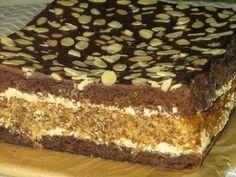 Polish Desserts, Polish Recipes, Pear Recipes, Cake Recipes, Different Cakes, Piece Of Cakes, Homemade Cakes, Cake Pans, Quick Easy Meals