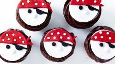 Best Chocolate Cupcake Recipe - Chocolate Cupcakes - Bite Me More- Dylan