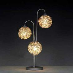 Decor, Lamp, Light, Creative Lighting, Lighting, Home Decor, Ceiling Lights