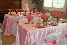 Little Prince and Princess babyshower Baby Shower Party Ideas | Photo 11 of 16 | Catch My Party