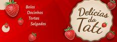 Banner facebook Delícias da Tati