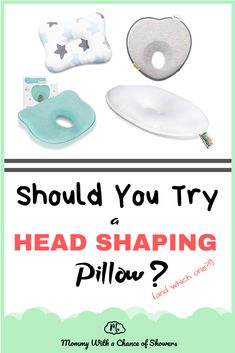 10+ Best Baby pillow review images