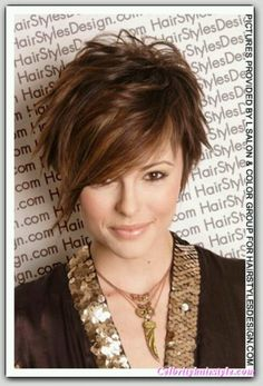 short layered haircut 207 best hairstyles i images hair makeup hair 9806 | 1a8aab9de5cc252ce29a85020e5c02f3 cute shorts short shorts