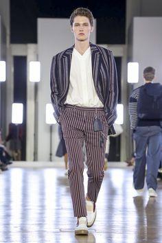 35acc94ccc61 Cerruti Menswear Spring Summer 2018 Paris