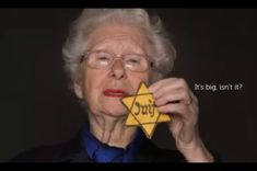 A Holocaust Survivor's Story Of Her Time In A Concentration Camp Is Astounding
