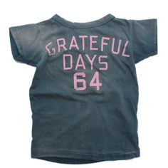 DENIM DUNGAREE(デニム&ダンガリー):ビンテージテンジクGRAEFUL64 Tシャツ 24ONVオールドネイビー の通販【ブランド子供服のミリバール】
