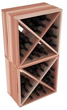 Can You Put A Wine Rack In Living Room Versace Design 22 Diy Ideas Offer Unique Touch To Your Home Tips 48 Bottle Cube Storage Kit Redwood 13 Stains Choose From
