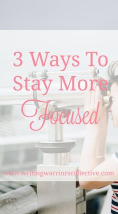 3 Ways To Stay More