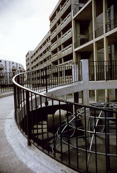 Charles Barry Crescent, Hulme, 1972 | Flickr - Photo Sharing!
