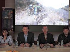 Mojácar. Presentación oficial de Sierra Cabrera Xtreme/ La Mojaquera una maratoìn de mountain...