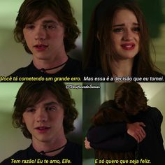 A Barraca do Beijo Kissing Booth, Tv Show Quotes, Movie Quotes, Series Movies, Movies And Tv Shows, My Best Friend, Best Friends, Mental Therapy, Romantic Movies