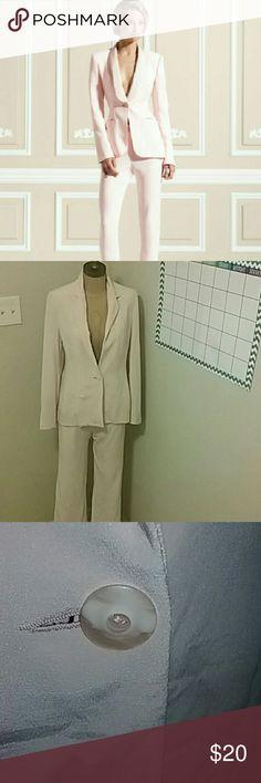 Pastel Pants Suit Custom to fit Pastel Pants Suit Pants Trousers