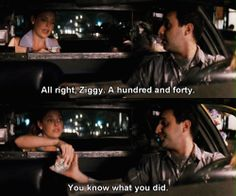 27 Dresses - you know what you did