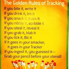 Golden Rules of Food journal Tracking Fitness Journal, Food Journal, Fitness Tips, Health Diet, Health And Wellness, Health Fitness, Weight Watchers Tips, Weight Loss Journal, Food Is Fuel