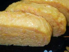 絶品♡たらこバター醤油の卵焼き♪明太子可の画像