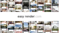 A great variety of budgets, styles and skill levels ensures each Client can find the right 3D Artist tailored to his specific project requirements. Want to find out more? Check out www.easyrender.com 3d Visualization, 3d Artist, 3d Rendering, Budgeting, How To Find Out, Photo Wall, Check, Projects, Style