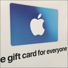 Apple Monochromatic Gift Card Selection Retail Fixtures, Store Fixtures, Costco Store, Pallet Display, Apple Gifts, Henry Ford, Close Up, Hooks, The Selection