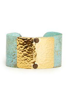 Sibilia Brasil Small Cuff Bracelet