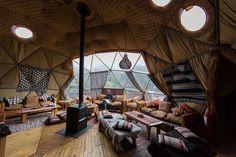 Patagonia Eco Lodge