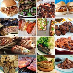 15 Tasty BBQ Recipes [ Borsarifoods.com ] #BBQ #spice #food