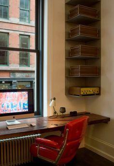 WOOD DESIGN INSPIRATION || Wood Desks || #wood #desk #furniture