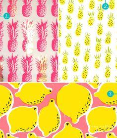novelty prints | Aaryn West – Surface Design