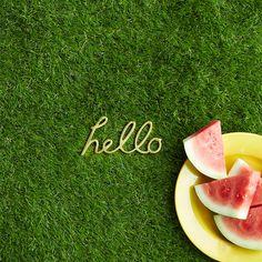 Hello, sweet summertime! #Aerie