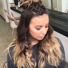 @rachellerosehair using @natalieannehaircare hair inspired by @_hairbygabrielle