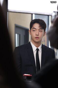Nam Joo Hyuk Smile, Nam Joo Hyuk Cute, Nam Joo Hyuk Abs, Park Hae Jin, Park Seo Joon, Drama Korea, Korean Drama, Nam Joo Hyuk Wallpaper, Bride Of The Water God
