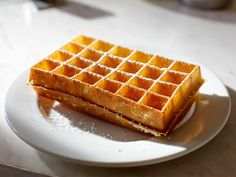13 great spots for glorious golden waffles in the Western Cape - Eat Out Advertising Industry, Waffles, Cape Town, Eat, Breakfast, Awesome, Food, Morning Coffee, Eten