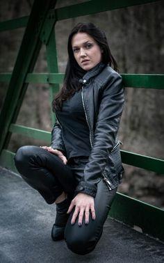 Leather Pants, Ice, Style, Fashion, Leather Jogger Pants, Swag, Moda, Fashion Styles, Lederhosen