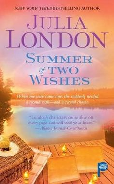 Summer of Two Wishes (1 Cedar Springs) by Julia London