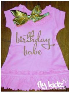 24.00 2t-6t birthday dress   https://www.facebook.com/Hairtiques-Salon-196914670326206/